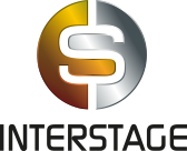 Interstage logo